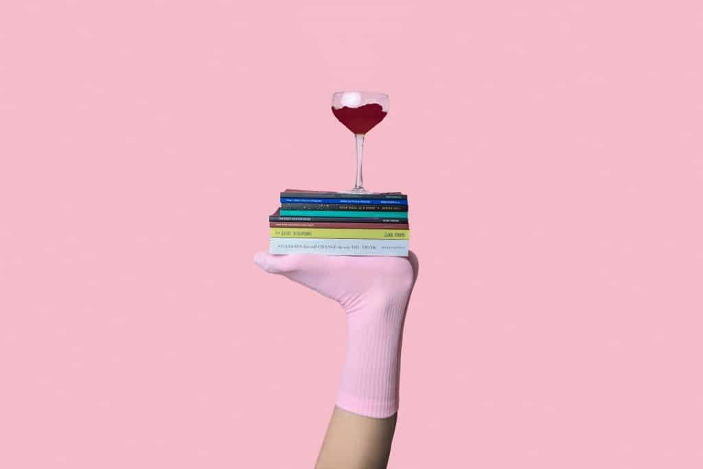 Livres sur le vin