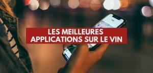 Read more about the article Application sur le vin