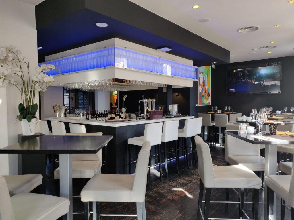 Club privé - bar à vin à Lille