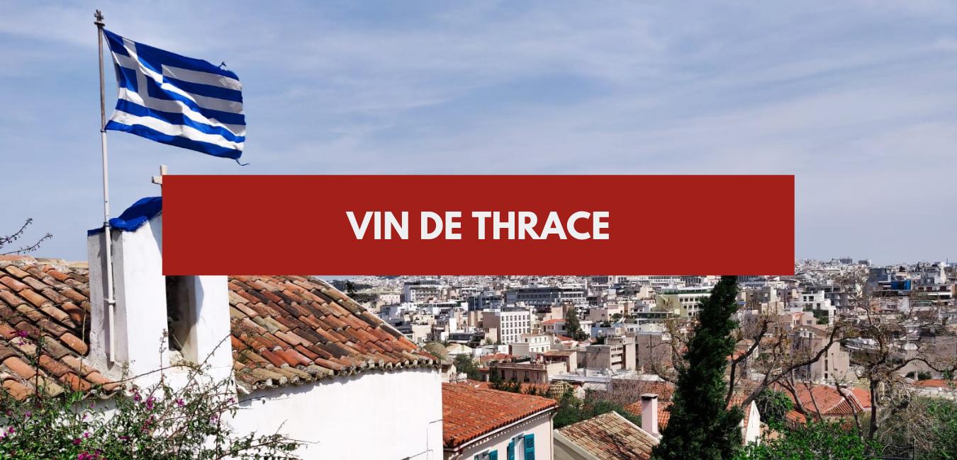 Vin de Thrace