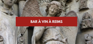 Bar à vin à Reims