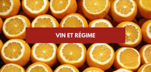 Vin et régime