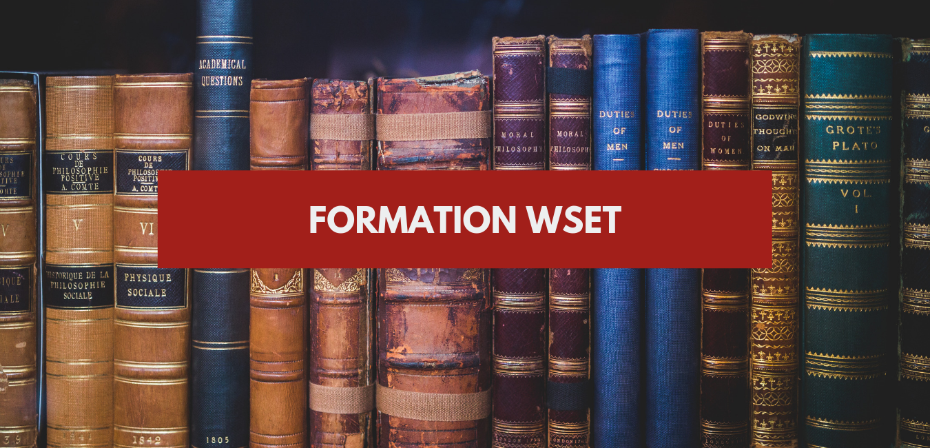 Formation WSET