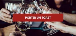 Porter un toast