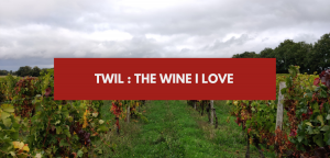 TWIL : The wine I love