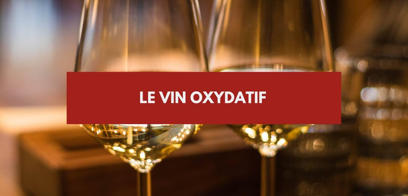 Vin oxydatif