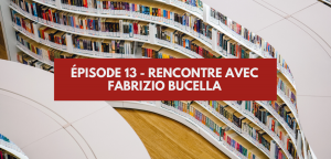 Rencontre avec Fabrizio Bucella