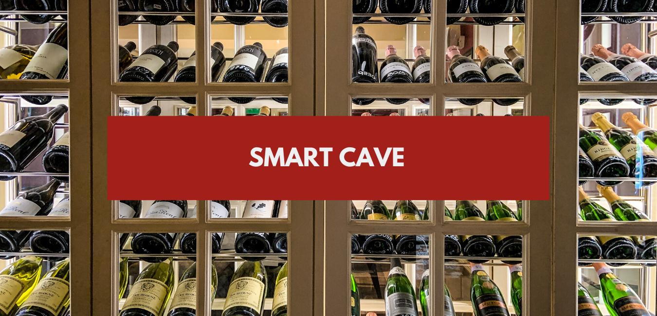 Smart Cave