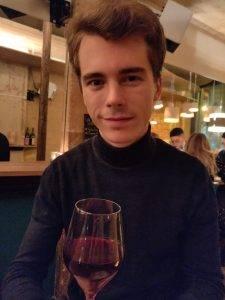 Antoine - Vin sur Vin