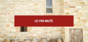 Vin muté