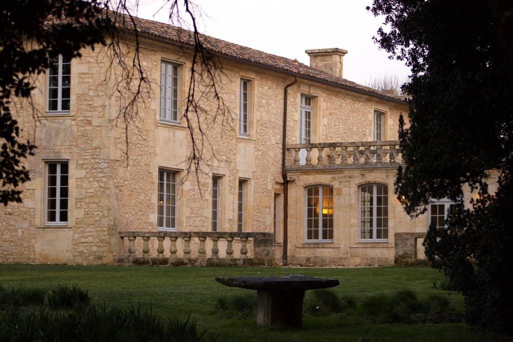 Château de Ferrand Saint Emilion grand cru classé
