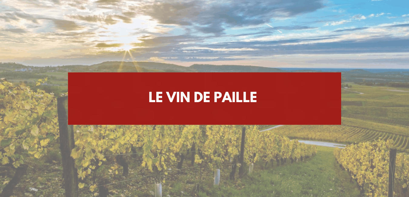 You are currently viewing Le vin de paille