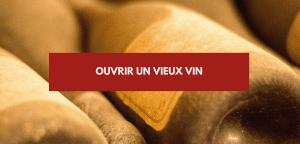 Read more about the article Ouvrir un vin vieux